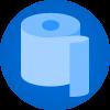 Салфетки, кърпи за ръце, кухненски ролки, тоалетна хартия